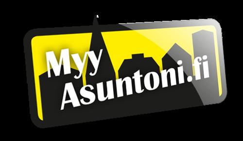 MyyAsuntoni.fi logo