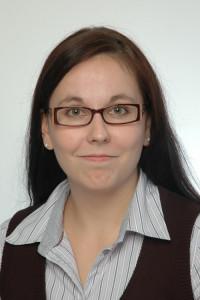 Inka Kaukiainen, myyntipäällikkö Niemi Palvelut Oy:ssä