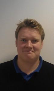 Antti Hatsala, johtava energia-asiantuntija Raksystems Anticimexilla