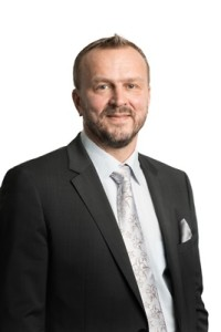 Marko Malmivaara, toimitusjohtaja, DI.