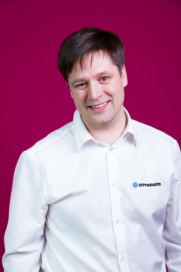 Antti Latvala