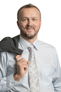 Marko Malmivaara, Toimitusjohtaja, DI